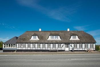 Bild vom Hotel Årslev Kro in Aarhus