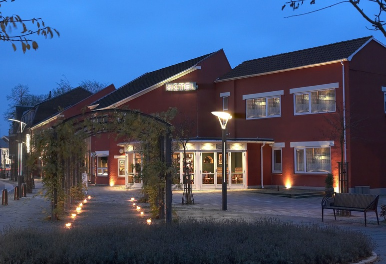 Hotel Dalgas, Brande