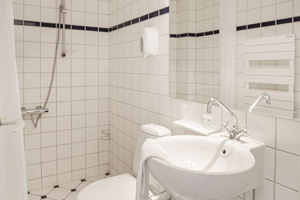 Comfort dvokrevetna soba - Kupaonica