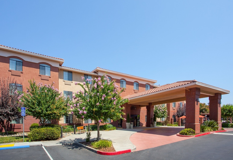 Holiday Inn Express & Suites Davis - University Area, Davis