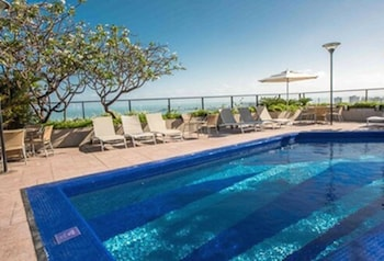 Nuotrauka: Hotel Gran Marquise, Fortaleza
