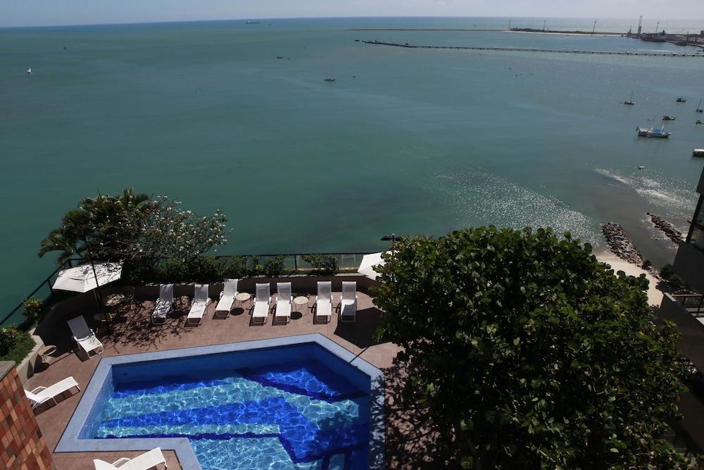 Hotel Gran Marquise Fortaleza