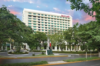 Picture of Villahermosa Marriott Hotel in Villahermosa