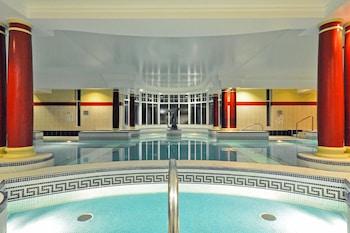 Selline näeb välja The Ardilaun Hotel, Galway