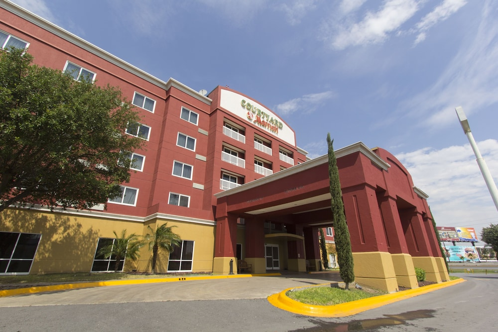hotels in monterrey mexico airport