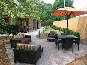 Bild vom Courtyard by Marriott Rocky Mount in Rocky Mount