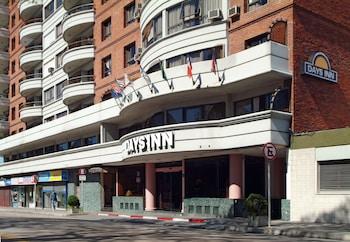 蒙特維多蒙得維迪亞戴斯酒店的相片