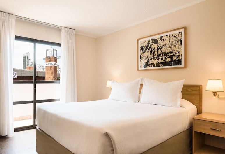 Days Inn Montevideo, Montevideo, Phòng Tiêu chuẩn, 1 giường cỡ queen, Phòng