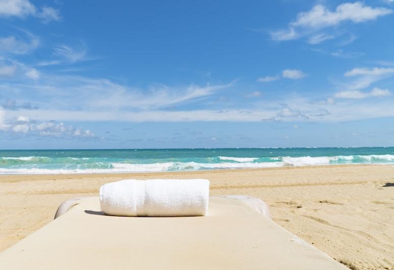 Comfort Inn San Juan, Σαν Χουάν, Παραλία