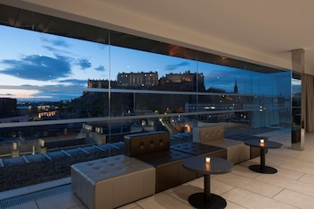 Picture of DoubleTree by Hilton Edinburgh City Centre in Edinburgh