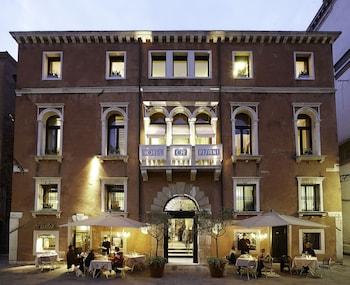 Bild vom Ca' Pisani Hotel in Venedig