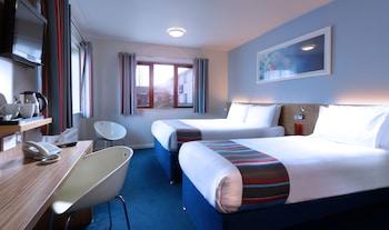 瓦特福沃特福德旅遊賓館的圖片