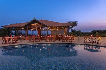 Picture of Sheraton Grand Pune Bund Garden Hotel in Pune