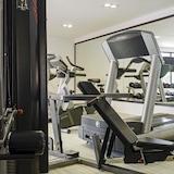 Fitness zařízení