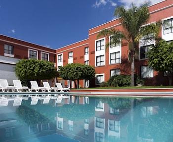 萊昂費斯塔萊昂飯店的相片