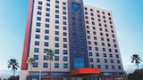 Book this In-room accessibility Hotel in Monterrey