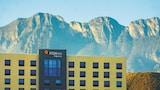 Hoteles en Monterrey: alojamiento en Monterrey: reservas de hotel