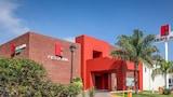 Hoteles en San Nicolás de los Garza: alojamiento en San Nicolás de los Garza: reservas de hotel