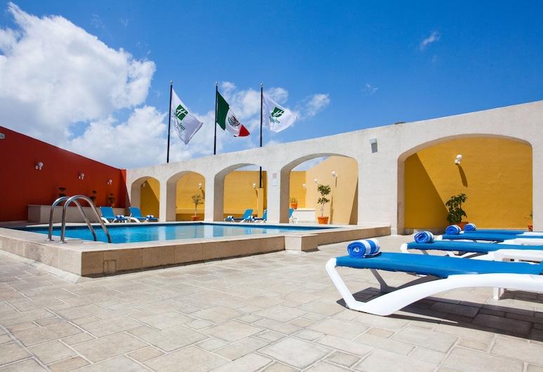 Holiday Inn Puebla La Noria, Puebla