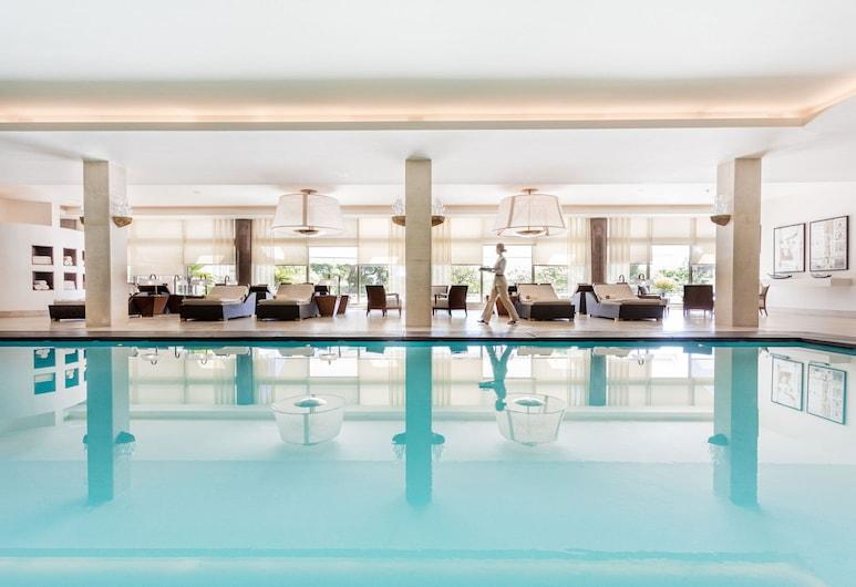 Four Seasons Hotel Ritz Lisbon, Λισσαβώνα, Πισίνα