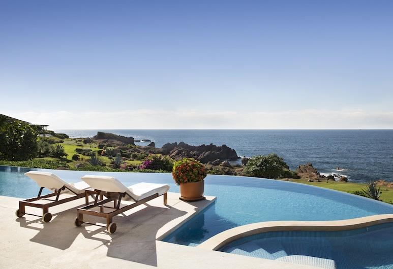 Four Seasons Resort Punta Mita, Punta de Mita, Villa, Oceanfront (Cielo), Guest Room