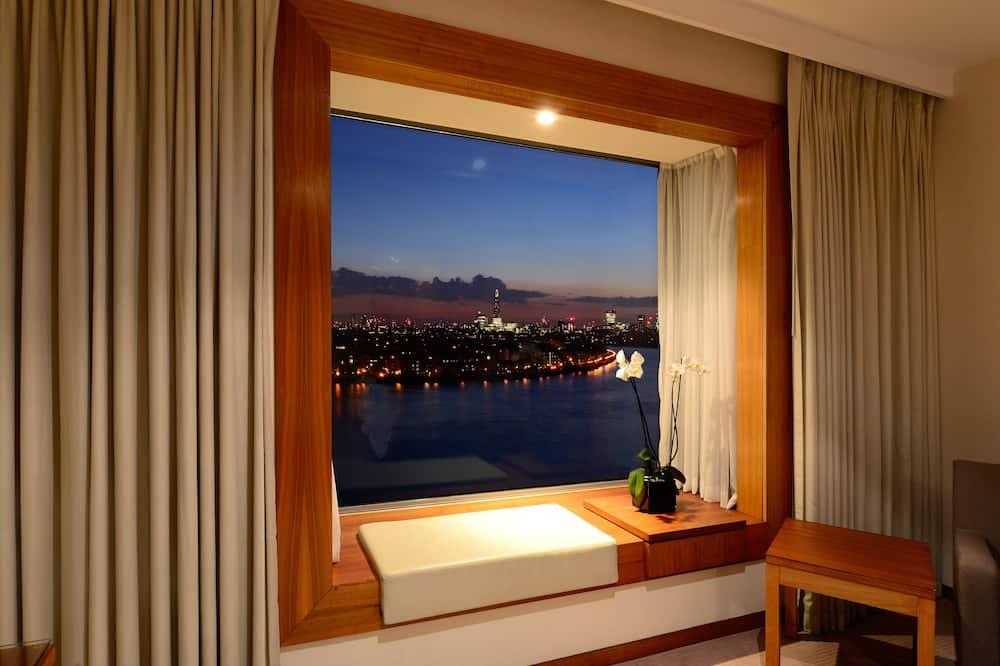 Deluxe Twin Room, 2 Single Beds - Guest Room