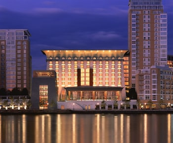 Picture of Canary Riverside Plaza Hotel in London