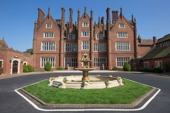 Fotografia do Dunston Hall em Norwich