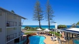 Choose This 4 Star Hotel In Coolum Beach
