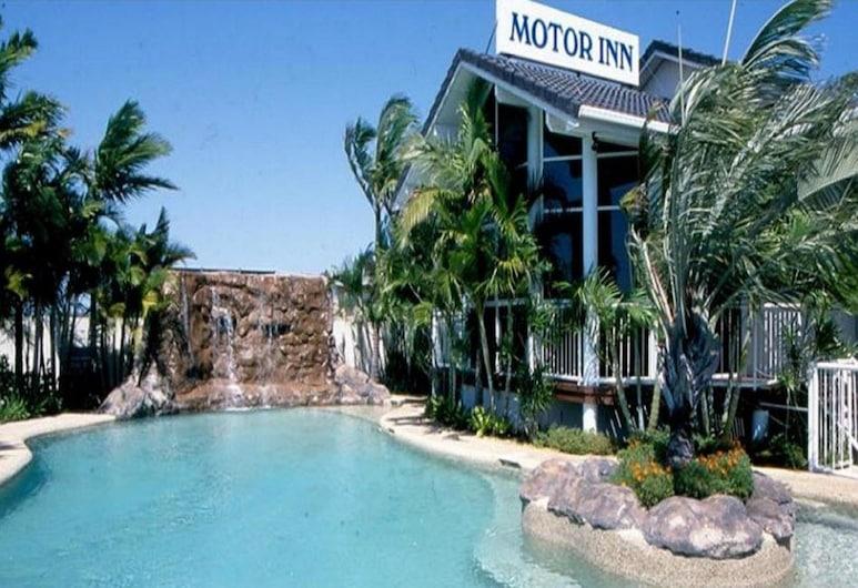 Runaway Bay Motor Inn, Runaway Bay