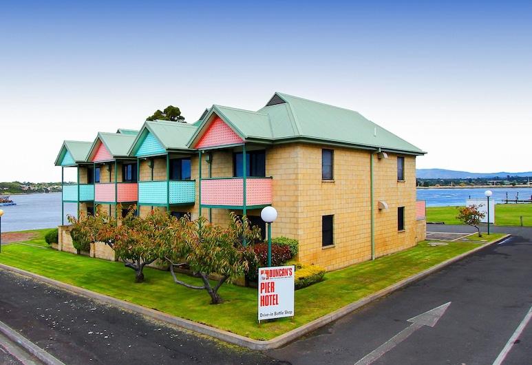 Comfort Inn The Pier, George Town