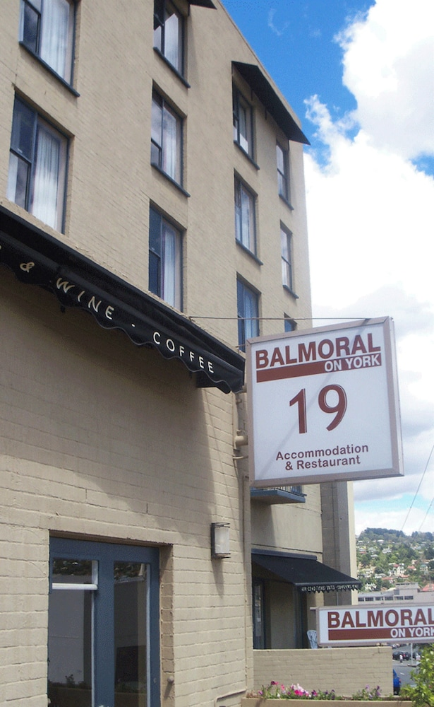 Balmoral On York, Launceston