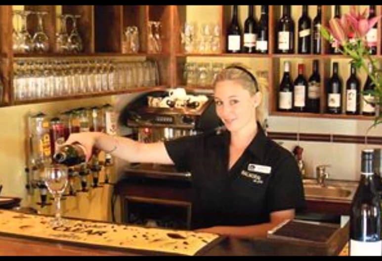 Balmoral On York, Launceston, Hotel Bar