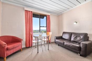Launceston — zdjęcie hotelu Balmoral On York