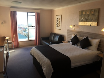 Hotelltilbud i Launceston
