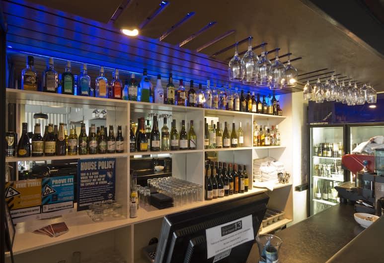 Commodore Regent, Launceston, Hotel Bar