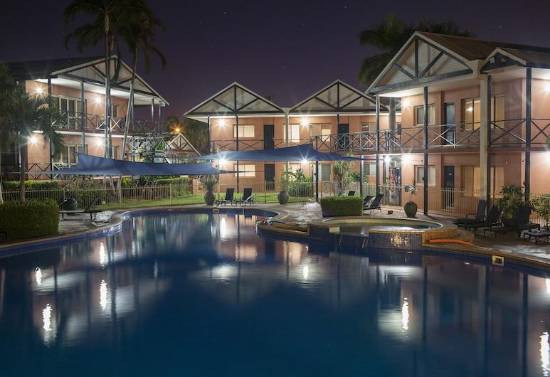 Moonlight Bay Suites, Broome, Exterior