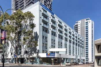 Image de Comfort Inn & Suites Goodearth Perth - formerly Goodearth à East Perth