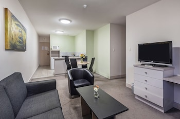 Picture of Comfort Inn & Suites Goodearth Perth in East Perth