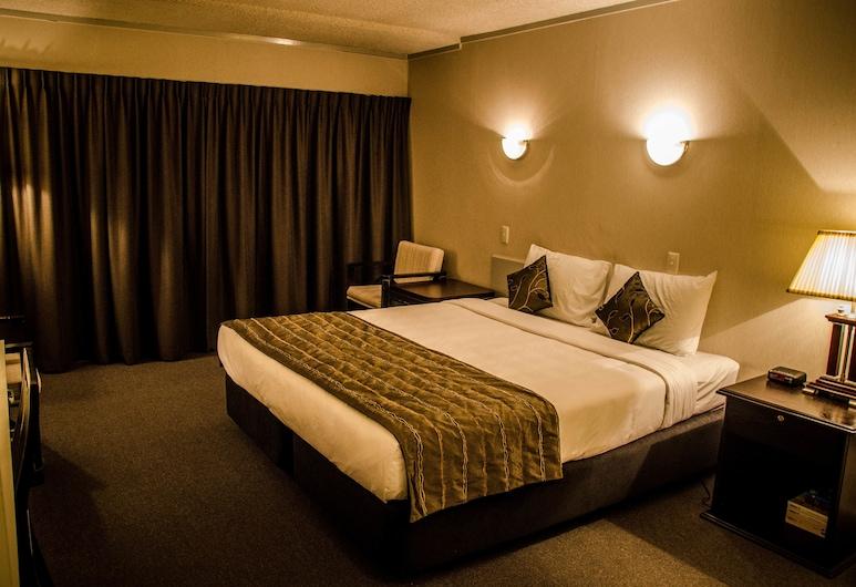 Alpers Lodge & Conference Centre, Окленд, Студія з покращеним обслуговуванням, для некурців, Номер