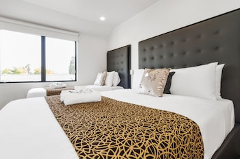 Picture of Auckland Airport Motel in Mangere