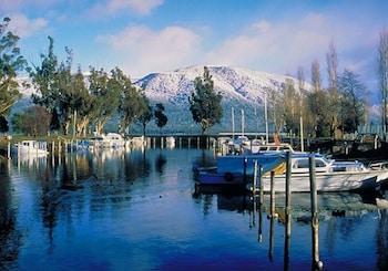Imagen de Distinction Luxmore Hotel en Te Anau