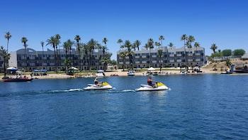 Slika: The Nautical Beachfront Resort ‒ Lake Havasu City