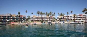 Picture of The Nautical Beachfront Resort in Lake Havasu City