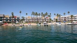 Foto van The Nautical Beachfront Resort in Lake Havasu City