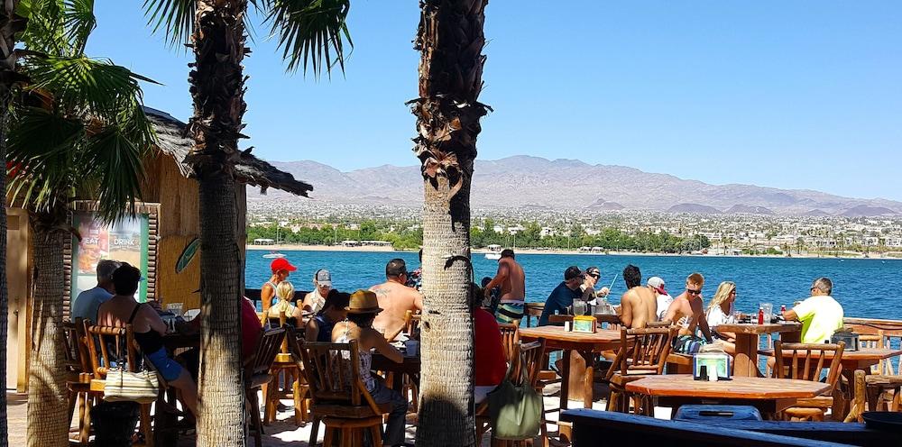 Book The Nautical Beachfront Resort In Lake Havasu City