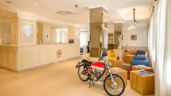 Picture of Best Western Globus Hotel in Rome