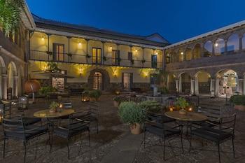 תמונה של Palacio del Inka, A Luxury Collection Hotel by Marriott בקוסקו