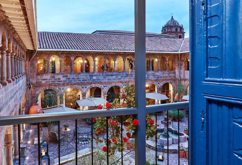 Palacio del Inka, A Luxury Collection Hotel, Cusco, Cusco, Номер «Делюкс», 1 ліжко «кінг-сайз», для некурців, Вид з номера
