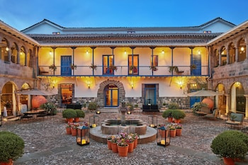 Picture of Palacio del Inka, A Luxury Collection Hotel, Cusco in Cusco